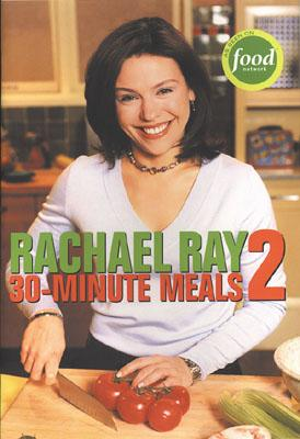 30-Minute Meals 2 By Ray, Rachael